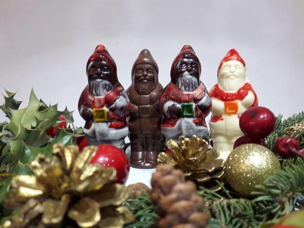 Père Noël 12 cm